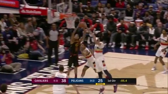 Block party, Cavaliers are invited