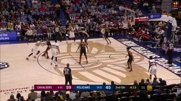 Anthony Davis leads the charge with 38 points
