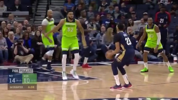 AD with the triple