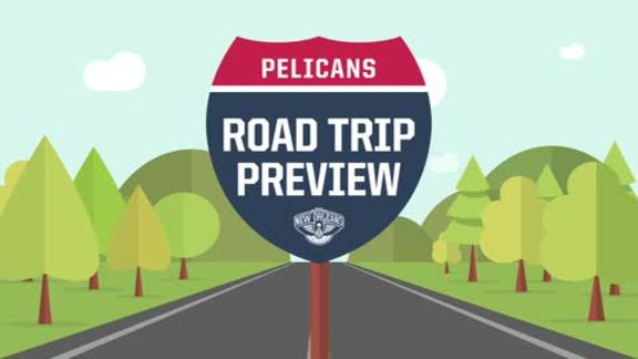 Pelicans Road Trip Preview: Chicago