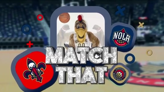 Pierre T. Pelican - Can You Match That?