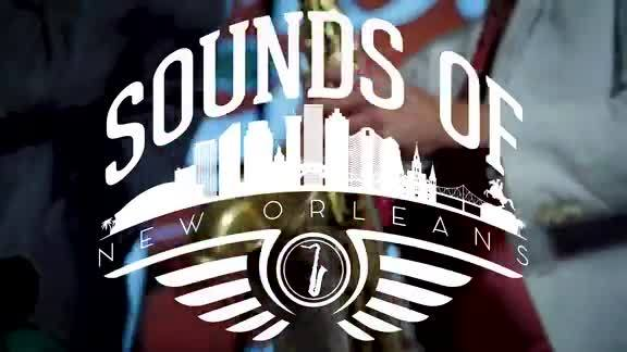 SeatGeek presents the Sounds of New Orleans: Bucktown All-Stars