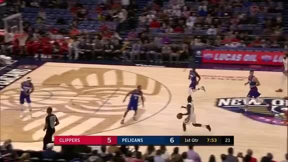 Elfrid Payton's Top Plays of 2018-19 Season