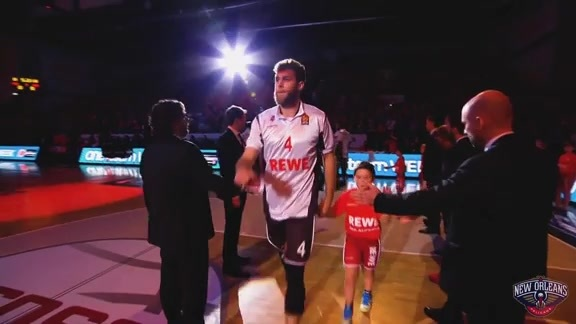 Nicolò Melli's transition from EuroLeague to NBA