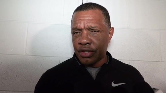 Pelicans vs. Spurs Pregame: Head Coach Alvin Gentry 10-13-19