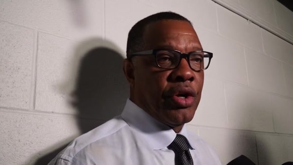 Pelicans vs. Spurs Postgame: Head Coach Alvin Gentry 10-13-19