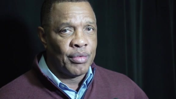 Pelicans vs. Raptors Pregame: Head Coach Alvin Gentry 10-22-19