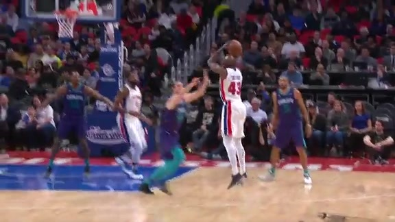 Pistons Playback, crafted by Flagstar: Pistons vs. Hornets