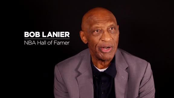 Black History Month pres. by Crown Royal Honoree: Bob Lanier