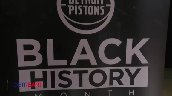 Detroit Heart: Black History Month 2018 Recap