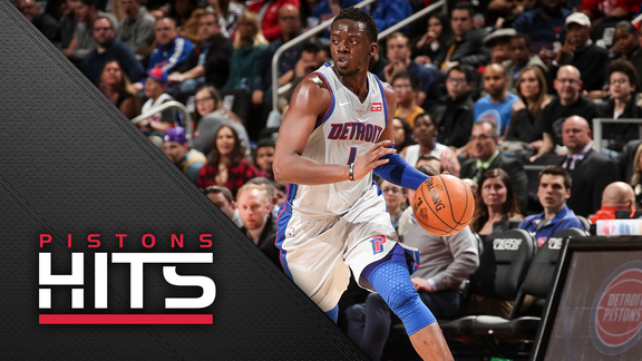 2017-18 Player Profile: Reggie Jackson
