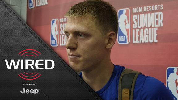 Wired, presented by Jeep: July 6 Postgame Sound