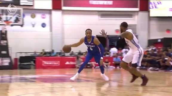 Pistons Playback, crafted by Flagstar: Pistons vs. Grizzlies