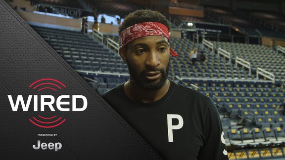Wired, presented by Jeep: 2018 Open Practice