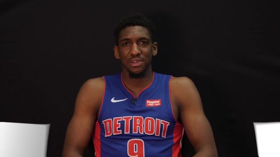 Pistons Fit, presented by Henry Ford Health System: Staying Fit in the Summer