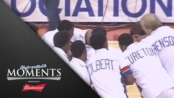 Unforgettable Moments – NBA's Highest Scoring Game