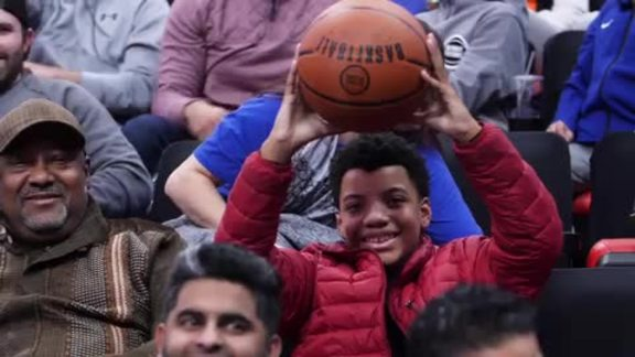 Basketball for All: Celebrating Basketball in Detroit