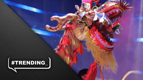 #Trending: Chinese Heritage Night