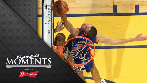 Unforgettable Moments, presented by Budweiser: The Block – Guaransheed