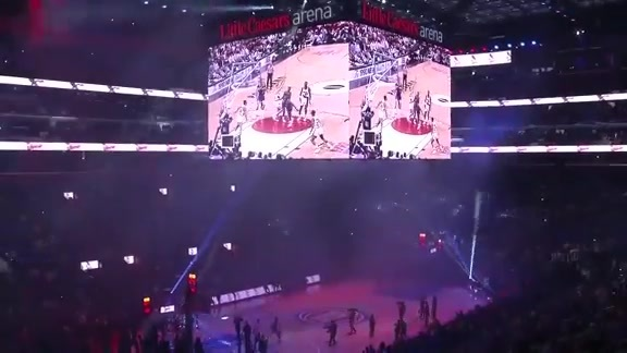 #Trending: 89-90 Tribute Player Intros