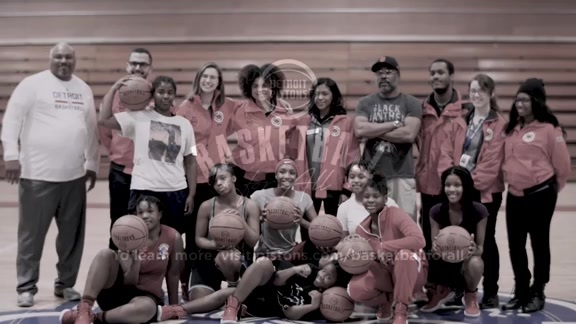 Basketball for All: City Year
