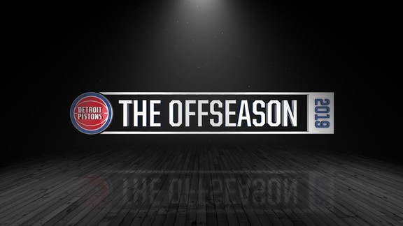 The Offseason - Episode 1 - Prospect Evaluation and NBA Draft Night