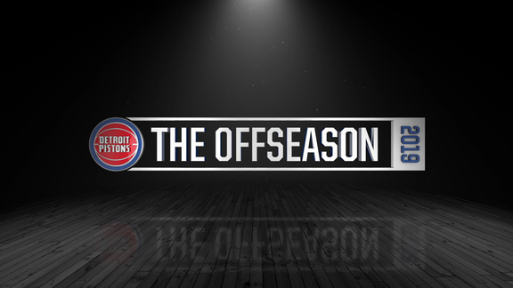 The Offseason 2019, Episode 2: Welcome to Detroit