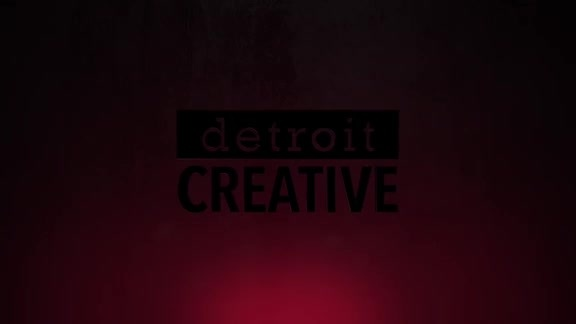 Detroit Creative: Troy Murray