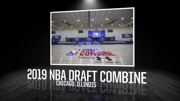 The Offseason, presented by Accenture: Episode 1 - Prospect Evaluation and NBA Draft Night
