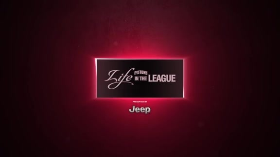 Life in the League, presented by Jeep: Media Day 2019