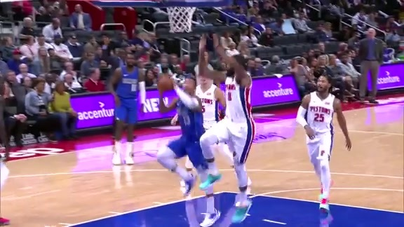 Pistons Playback, crafted by Flagstar: Pistons vs. Mavericks