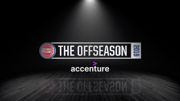 The Offseason, presented by Accenture: Episode 8 - Preparing for Continued Success