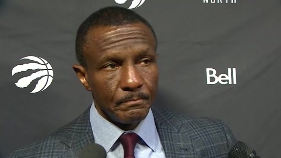 Raptors Post-Game: Dwane Casey - March 15, 2018