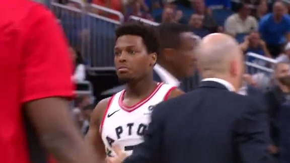 Raptors Highlights: Lowry Drills The Three - March 20, 2018