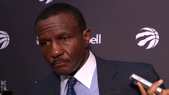 Raptors Post-Game: Dwane Casey - March 20, 2018