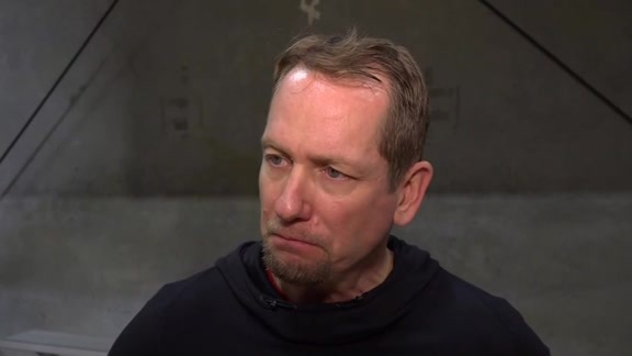Raptors Practice: Nick Nurse - November 19, 2018