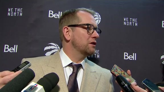 Raptors Post-Game: Nick Nurse - February 9, 2019