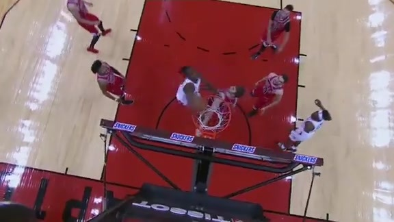 Raptors Highlights: Boucher Dunk - October 13, 2019
