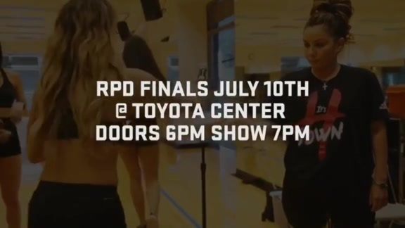 2018 RPD Auditions