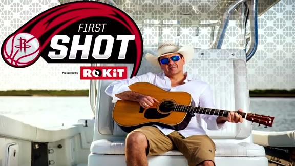 11/28/2018 First Shot - Roger Creager