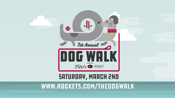 7th Annual Dog Walk