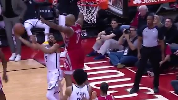 Plays of the Year 2018-19: PJ Tucker
