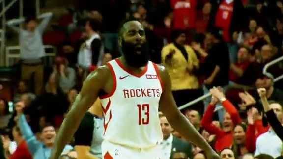 Plays of the Year 2018-19: James Harden