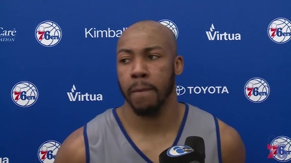 2018 Draft Media Availability | Jevon Carter (6.13.18)