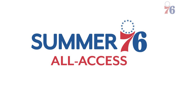 Summer 76 All-Access: Episode 1