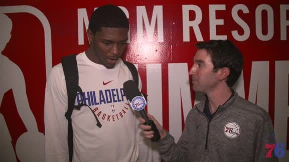 Postgame | 1-on-1 With Cam Oliver