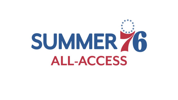 Summer 76 All-Access | Episode III