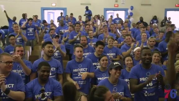 Honda Day of Service | Samuel Gompers School