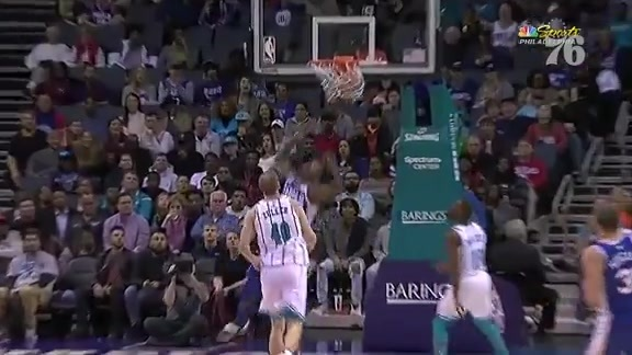 Assist of the Game | Win vs Charlotte Hornets (11.17.18)