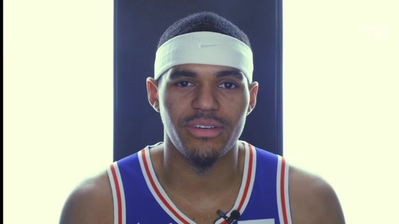 Tobias Harris Sit Down (2.7.19)